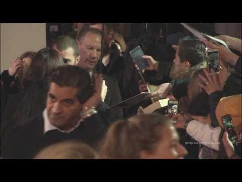 Jamie Dornan, Dakota Johnson - Fifty Shades Darker - London Premiere