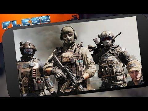 Call of Duty na telefonie. FLESZ – 19 marca 2019 thumbnail