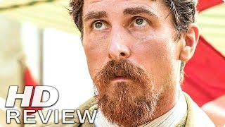 THE PROMISE Kritik Review (2017)