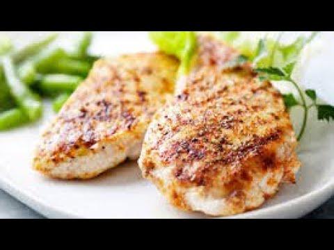 Куриная грудка. Рецепты приготовления блюд из куриных