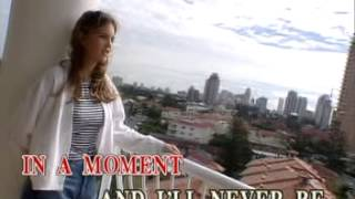 11 You Changed My Life In A Moment - Janie Fricke (instrumental karaoke w/ lyrics)