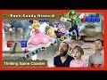 Rock Candy Mines secret exit PLUS secret level walkthrough  New Super Mario Bros U Deluxe