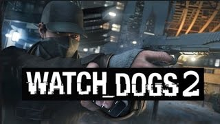 Литерал  WATCH DOGS 2