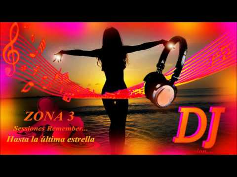 ZONA 3 - DJ MIGUEL MENDOZA  live loft club TECHNO