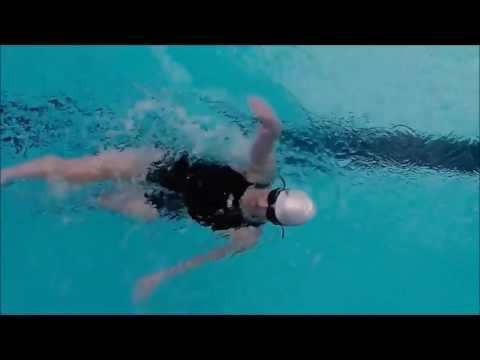 Beker Bone Conduction Music Player IPX8 Waterproof Cycling Sport Speaker