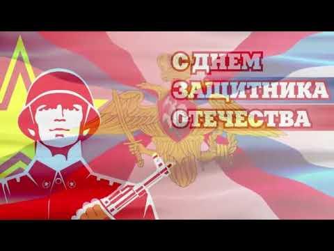 Армейские песни под гитару С днем Защитника Отечества Сборник для пацанов