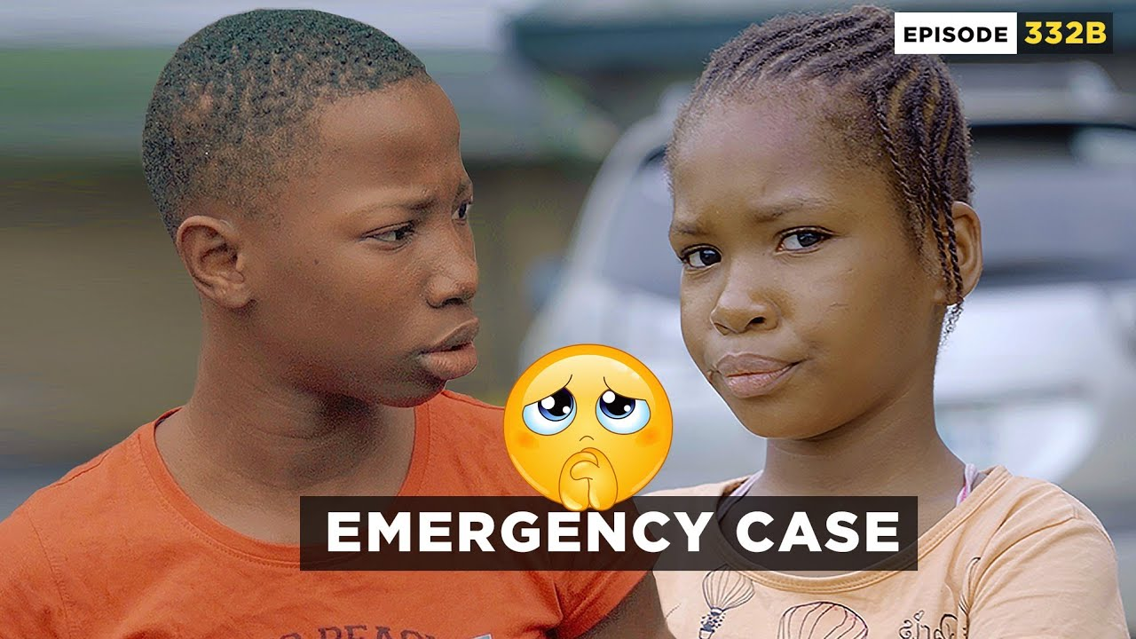 Download EMERGENCY CASE - Throw Back Monday (Mark Angel Comedy)