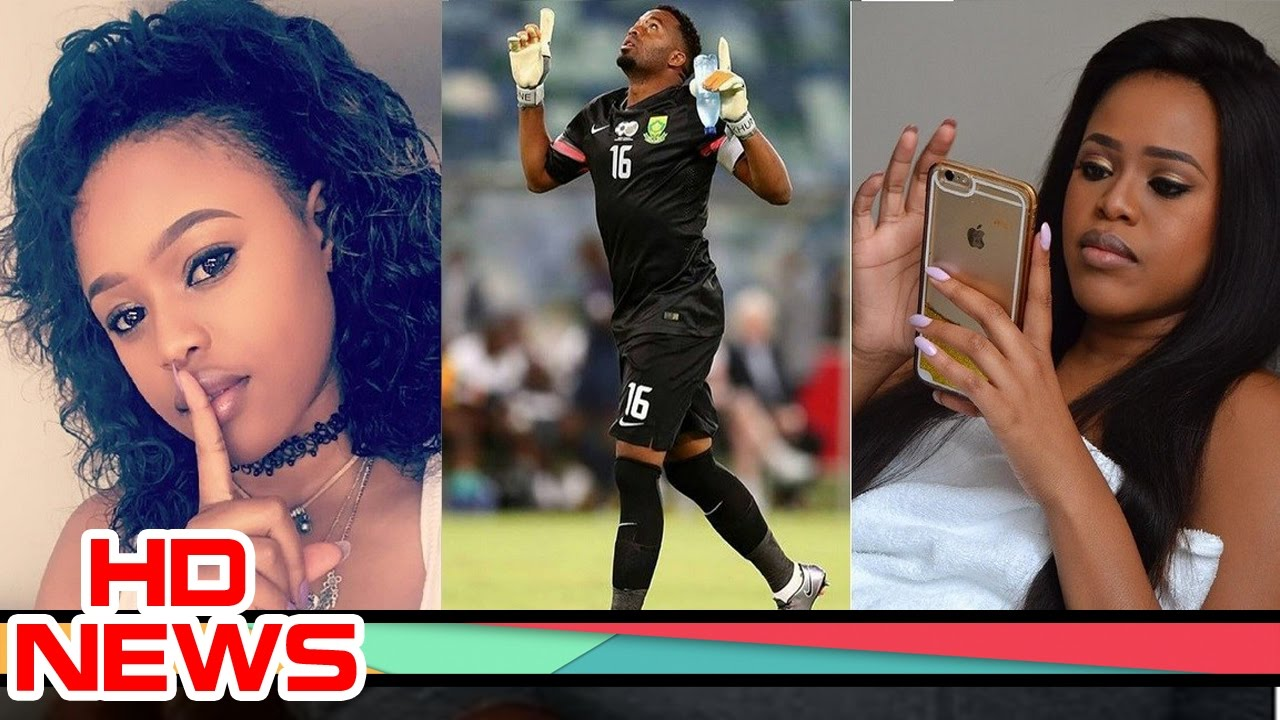 "minnie and khune dating again It seems kaizer chiefs' goalie itumeleng khune has found love noni scores with khune by ""it's quite surprising that phindile is now dating khune."