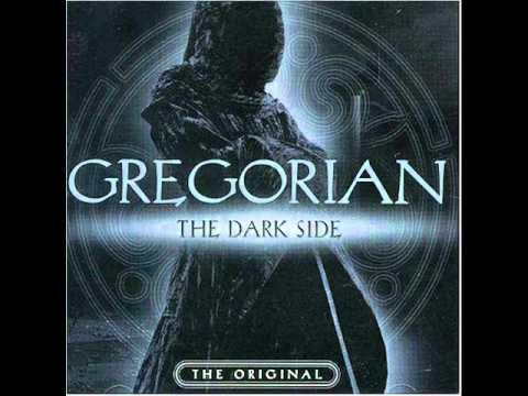 Gregorian The End