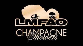 LMFAO - Champagne Showers ft. Natalia Kills (Kevin Chaustre Remix)