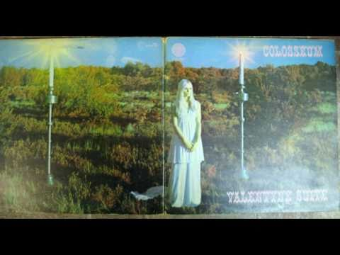 Colosseum - The Kettle - Valentyne Suite - 1969