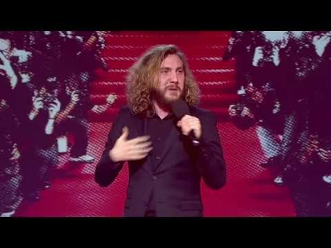 Seann Walsh X Factor Problems - Stand Up For The Week