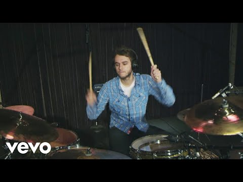 Zedd - Find You (Drum Cover) ft. Matthew Koma,...