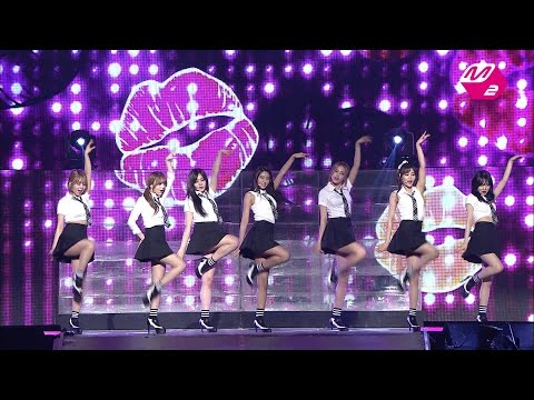 [M2]KCONJapan_AOA_Oh BOY