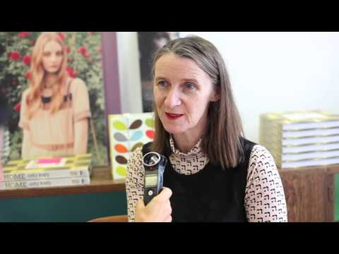 SS14 Orla Kiely People Tree Collaboration