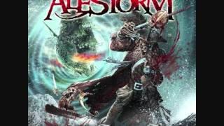 01 alestorm - back through time