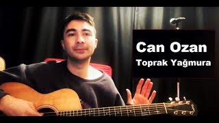 Canozan - Toprak Yağmura Şarkısı Nasıl Çalınır ?.mp3