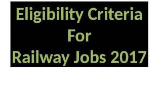RRB Recruitment, Railway Jobs, latest Railway Vacancy eligibility, Upcoming Jobs In Railway, 2017 Video