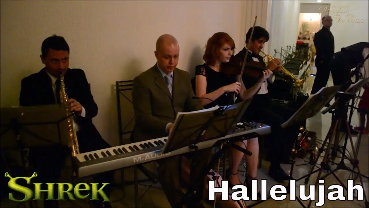 Filmes Sobre Musicos within aleluia do filme shrek | músicos para cerimonial e recepção