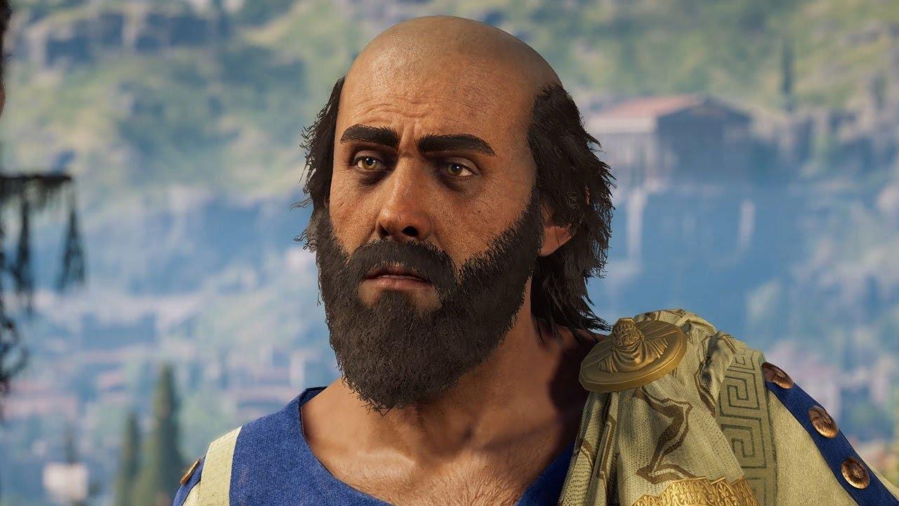 Assassin's Creed Odyssey: 11 Dakikalık Oynanış Videosu Videosu
