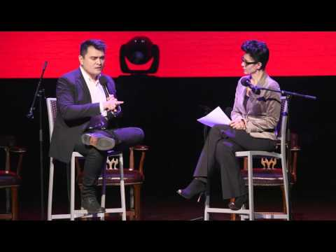 Jose Antonio Vargas Interview - White Privilege & Personal Agency ...