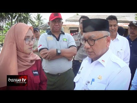 Korban Gempa Lombok Di Kalimantan Selatan