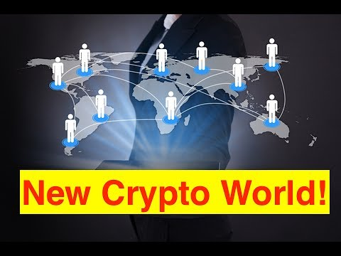 "New ""Crypto World"" and the Morning News (Bix Weir)"