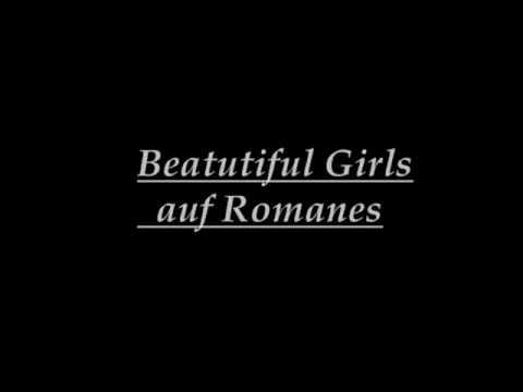 Beautiful Girls Romanes