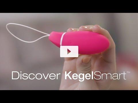 KegelSmart: The Smart Kegel Exerciser