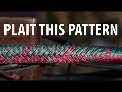 Plait This Pattern - Episode 1 | Nick's Whip Shop