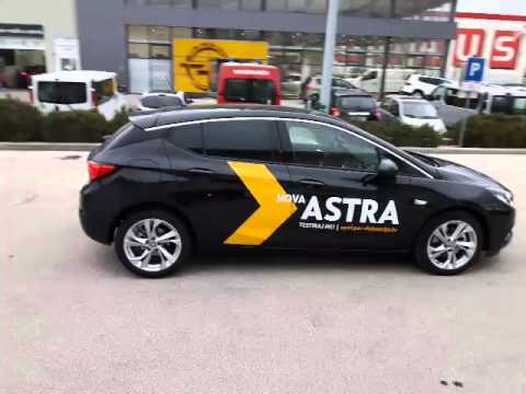 opel astra k dynamic youtube. Black Bedroom Furniture Sets. Home Design Ideas