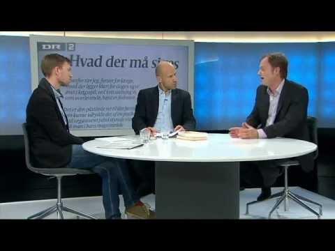 Günther Grass - Knud Romer, Christoffer Emil Bruun, Bent Blüdnikow og Adam Holm kommenterer ...