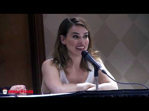 Motor City Comic Con 2017: Billie Piper