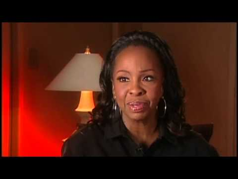 Gladys Knight Interview (2006) Pt. 1