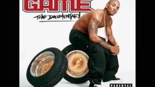 The Game feat. 50 Cent-Hate It Or Love It (Remix)