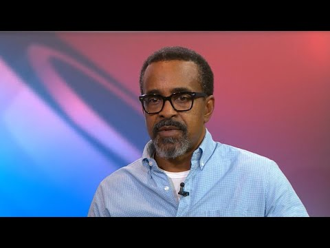Tim Meadows on his new cop comedy