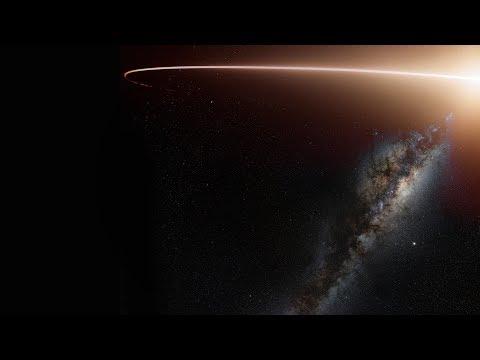 Nigel Good - The Known Universe [Silk Music]