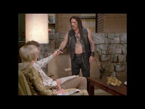 Snickers - You're Not You When You're Hungry Danny Trejo, Steve Buscemi