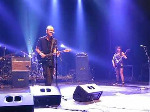Hugh Cornwell - Walk on By (Guarana Long Night 3 Fest, 30.03.2013.)