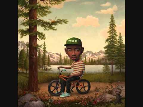 Tyler, the Creator - Trashwang.feat Na'kel, Jasper, Lucas, L-Boy, Taco,Left Brain& Lee Spielman