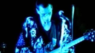 "The Shamen ""War Prayer"" Live@Bristol BierKeller  May 1989"