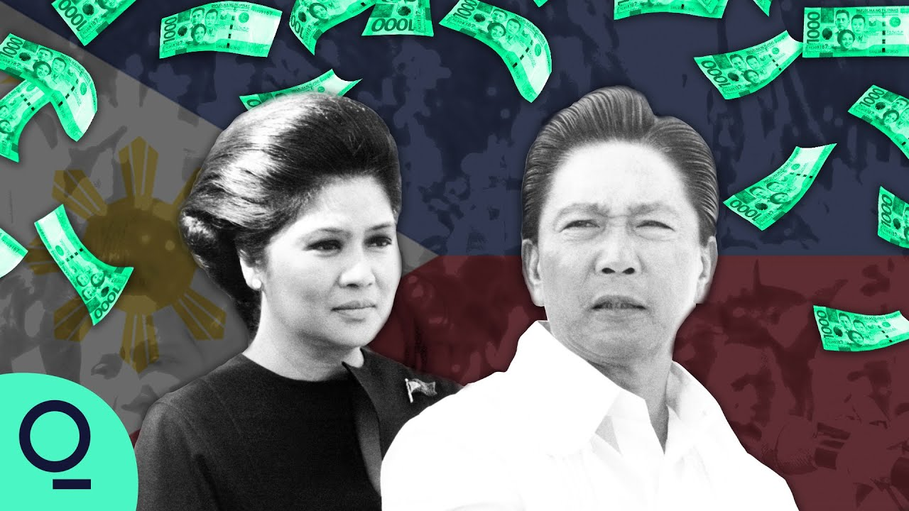 The Mystery of a Dictator's Missing $10 Billion Fortune