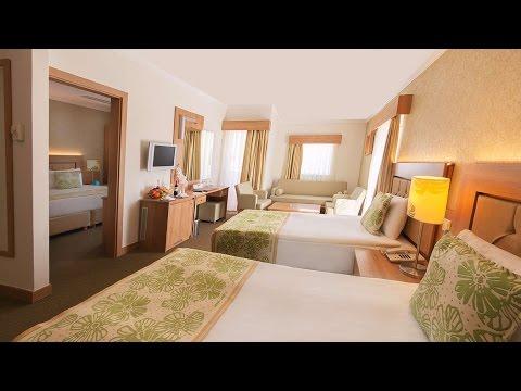 Innvista Hotel Belek 5*. Турция 2017 отдых, отель Иннвиста -5 звезд. Suite Family Room.