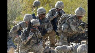 Top 10 Marine Corps in the World