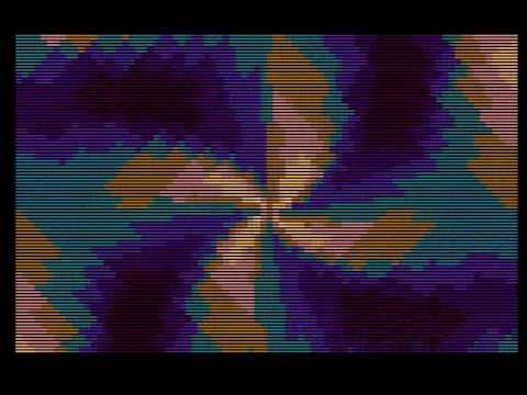 Atari XL/XE - Base 33 (demo)