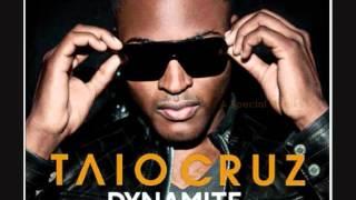 Taio Cruz-Dynamite Instrumental Remix