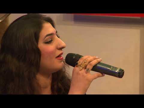 Raziya Bahar - Taal Show Eps 1   راضیه بهار در برنامه تال