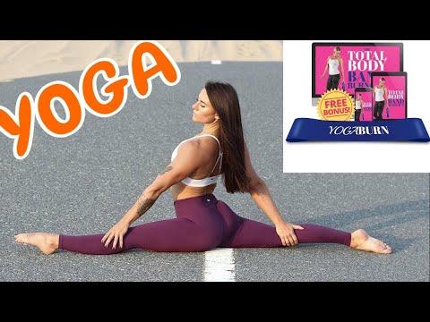 zoe-bray-cotton's-yoga-burn-booty-challenge-review