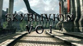 Skyblivion V0.1