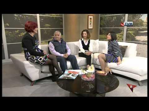 Corazon Interviews Maltese Veteran Actors on TwelveTo3